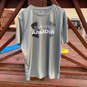 Under Armour Heat Gear Shirt